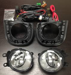 Winjet - Winjet Fog Lights: Scion tC 2014 - 2016 (tC2) - Image 8
