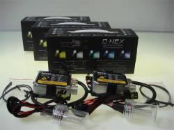 Onex - Onex HID Conversion Kit - ALL Scion Models iQ tC tC2 xA xB xB2 xD - Image 5