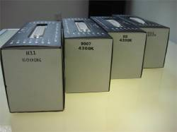 Onex - Onex HID Conversion Kit - ALL Scion Models iQ tC tC2 xA xB xB2 xD - Image 6