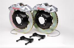 Brembo - Brembo GT 6-Piston Front Big Brake Kit: Scion FR-S 2013 - 2016; Toyota 86 2017-2018; Subaru BRZ 2013-2018 - Image 6
