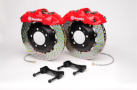 Scion Big Brake Kit