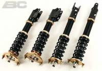 Scion FRS Coilovers