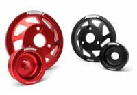 SCION FRS PARTS - Scion FRS Engine Performance Parts - Scion FRS Aluminum Pulley