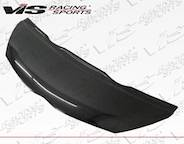Scion iQ Carbon Fiber Parts