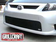SCION tC2 PARTS - Scion tC2 Exterior Parts - Scion tC2 Grille