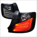 SCION tC2 PARTS - Scion tC2 Lighting Upgrades - Scion tC2 LED Tail Lights