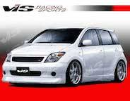 Scion xA Body Kits