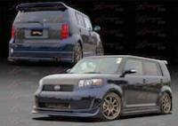 Scion xB2 Body Kit