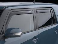 SCION xB2 PARTS - Scion xB2 Exterior Parts - Scion xB2 Window Visors