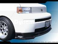 SCION xB PARTS - Scion xB Carbon Fiber Parts - Scion xB Carbon Fiber Lip