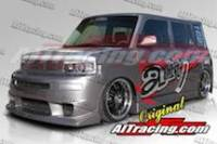 Scion xB Widebody Kit