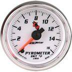 SCION INTERIOR PARTS - Scion Gauge - EGT / Pyrometer