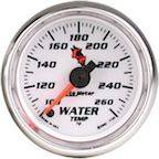 SCION INTERIOR PARTS - Scion Gauge - Water Temperature