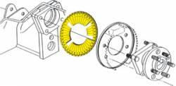 SPC - SPC Performance Rear Camber Kit: Scion tC 2011 - 2016 (tC2) - Image 2