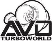 AVO Turboworld - AVO Turboworld Dual Breather Tank Kit: Scion FRS 2013 - 2016