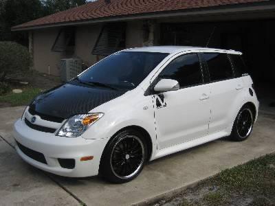 FastScions.com Customer Ride: 2006 Scion xA  Owner: Brent Stofcik  Hometown: Orlando, FL Cover