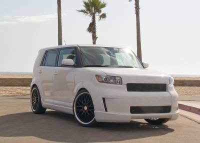 FastScions.com Customer Ride: 2008 Scion xB   Owner: Dave Gillespie   Hometown: Hunnington Beach, CA Cover