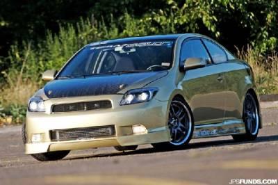 FastScions.Com Customer Ride: 2006 Scion tC  Owner: Alex Swensen  Hometown: Woodbridge, CT Cover