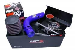 HPS - HPS Cold Air Intake: Scion FR-S 2013-2016; Toyota 86 2017-2019; Subaru BRZ 2013-2019 - Image 7