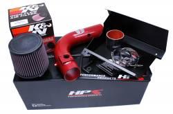 HPS - HPS Cold Air Intake: Scion FR-S 2013-2016; Toyota 86 2017-2019; Subaru BRZ 2013-2019 - Image 6