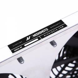 Mishimoto - Mishimoto Plug-N-Play Performance Aluminum Fan Shroud Kit: Scion FR-S 2013-2016; Toyota 86 2017-2020; Subaru BRZ 2013-2020 - Image 2