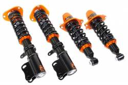 Scion iM Suspension Parts - Scion iM Coilovers - KSport - K Sport Kontrol Pro Damper Coilovers: Scion iM 2016