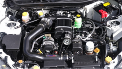 Sprintex - Sprintex Supercharger: Scion FRS 2013 - 2016