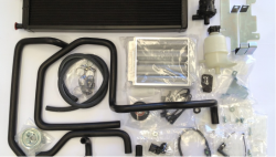 Sprintex - Sprintex Supercharger: Scion FR-S 2013-2016; Toyota 86 2017-2020; Subaru BRZ 2013-2020 - Image 4