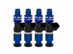 Fuel Injector Clinic - Fuel Injector Clinic 2150cc Fuel Injectors: Scion tC / xA / xB / xB2 - Image 1