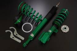 Scion xA Suspension Parts - Scion xA Coilovers - Tein - Tein Street Basis Z Coilovers: Scion xA / xB 2004 - 2006