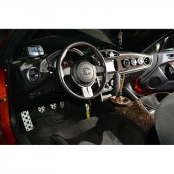 ATI - ATI Dash Triple Gauge Pod:  Scion FR-S 2013-2016; Subaru BRZ 2013-2020 - Image 2