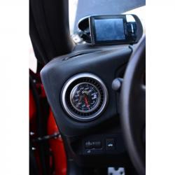 ATI - ATI vPod Vent Gauge Pod:  Scion FR-S 2013-2016; Subaru BRZ 2013-2020 - Image 2