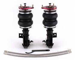 SCION SUSPENSION PARTS - Scion Air Suspension Kit - Air Lift - Air Lift Suspension Kit: Scion FR-S 2013 - 2016; Toyota 86 2017-2018; Subaru BRZ 2013-2018