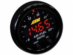 SCION INTERIOR PARTS - Scion Gauge - AEM - AEM X-Series OBDII Wideband UEGO AFR Sensor Controller Gauge