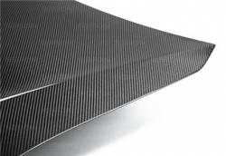 Seibon - Seibon OEM Carbon Fiber Hood: Scion tC 2014 - 2016 (tC2) - Image 4