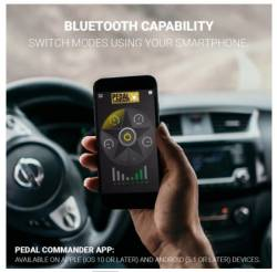Pedal Commander - Pedal Commander Bluetooth Throttle Response Controller: Scion iQ 2012 - 2016 - Image 5