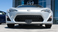 Shop by Part - SCION EXTERIOR PARTS - Scion License Plate Bracket