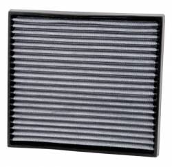 Scion xB Engine Performance Parts - Scion xB Air Intake & Filter - K&N Cabin Air Filter: Scion xA / xB 2004 - 2006