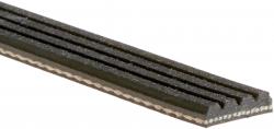 Gates - Gates Performance Micro-V Power Steering Belt: Scion xA / xB 2004 - 2006 - Image 3