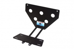 Sto N Sho - Sto N Sho Quick Release Front License Plate Bracket: Scion tC 2011 - 2016 (tC2) - Image 3