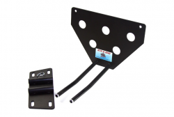 Sto N Sho - Sto N Sho Quick Release Front License Plate Bracket: Scion tC 2011 - 2016 (tC2) - Image 4