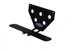 Sto N Sho - Sto N Sho Quick Release Front License Plate Bracket: Scion xB 2008 - 2015 (xB2) - Image 4