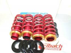 Eibach - Ground Control Coilovers: Scion tC 2005 - 2010