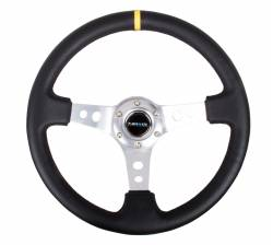 NRG Innovations - NRG Innovations RST-006 Deep Dish Steering Wheel (350mm) - Image 10