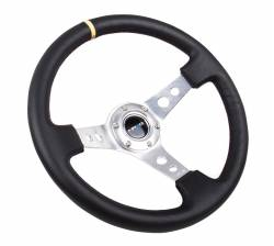 NRG Innovations - NRG Innovations RST-006 Deep Dish Steering Wheel (350mm) - Image 26