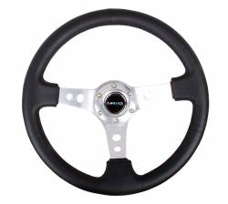 NRG Innovations - NRG Innovations RST-006 Deep Dish Steering Wheel (350mm) - Image 16