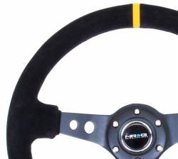 NRG Innovations - NRG Innovations RST-006 Deep Dish Steering Wheel (350mm) - Image 57