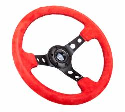 NRG Innovations - NRG Innovations RST-006 Deep Dish Steering Wheel (350mm) - Image 28