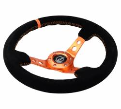 NRG Innovations - NRG Innovations RST-006 Deep Dish Steering Wheel (350mm) - Image 50