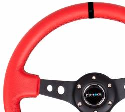 NRG Innovations - NRG Innovations RST-006 Deep Dish Steering Wheel (350mm) - Image 60
